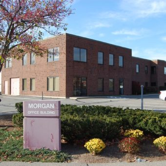 129-147 Morgan Drive, Norwood, MA